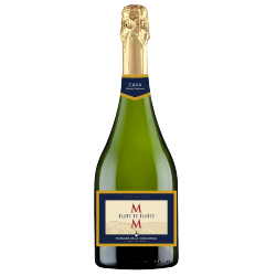 MM Blanc de Blancs Brut Nature