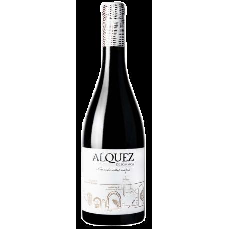 Alquez Garnacha Viñas Viejas 2017