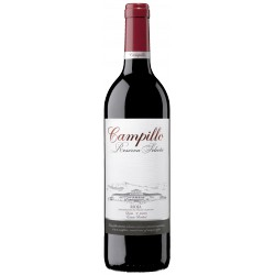Campillo Reserva Selecta 2007
