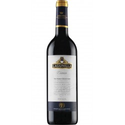 Lagunilla Family Collection Crianza 2013