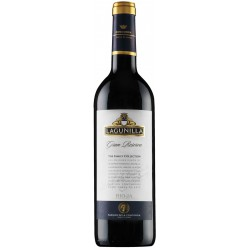 Lagunilla Family Collection Gran Reserva 2008
